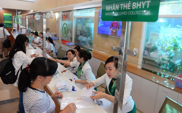 Đề nghị tăng mức hỗ trợ các nhóm tham gia BHYT từ 30% lên 50%