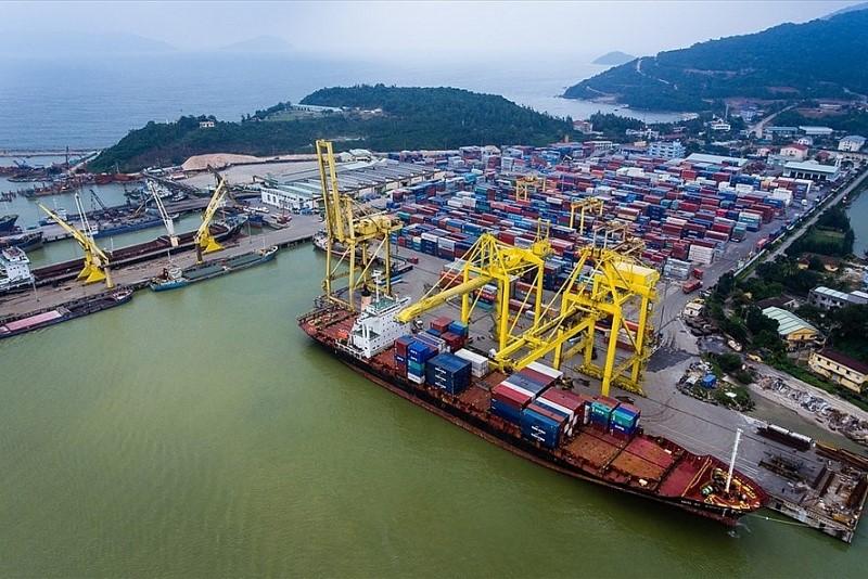 Dự án hạ tầng tăng tốc, gỡ khó cho thị trường xuất khẩu