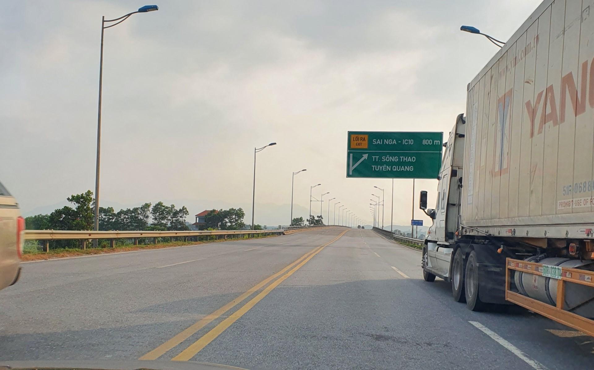 Đấu thầu cao tốc Bắc – Nam: Phải xem quản lý vận hành là một bộ phận không tách rời trong dự án giao thông
