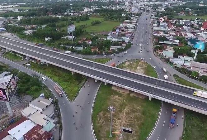 Bộ trưởng GTVT: Sắp đấu thầu quốc tế 8 dự án trên cao tốc Bắc Nam