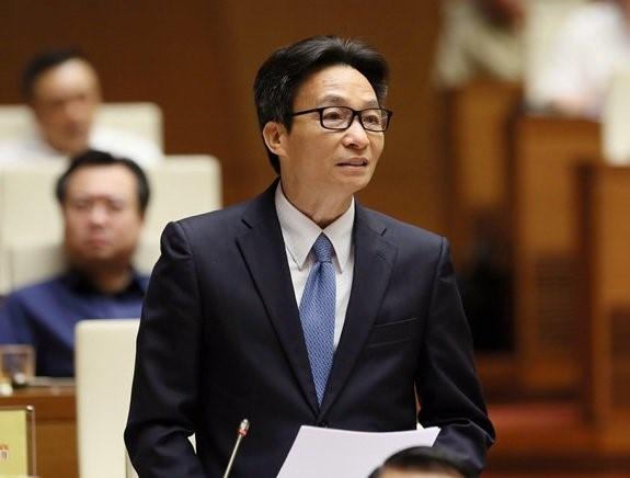 Phó Thủ tướng: 'Cần lên án mê tín dị đoan, chống lợi dụng tâm linh'