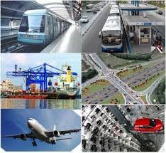 Xây dựng thị trường vận tải cạnh tranh theo hướng đa phương thức
