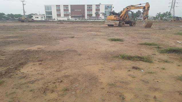 Project Co., Ltd. Pacific Yuei Vietnam