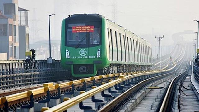 Đường sắt Cát Linh - Hà Đông: Sự thật về