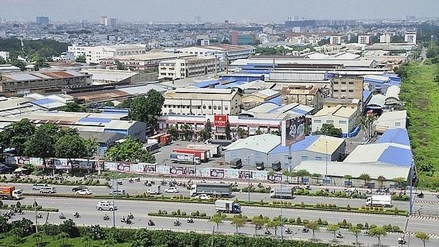 Đón sóng FDI rút từ Trung Quốc: Đua nhau làm BĐS công nghiệp rất nguy hiểm