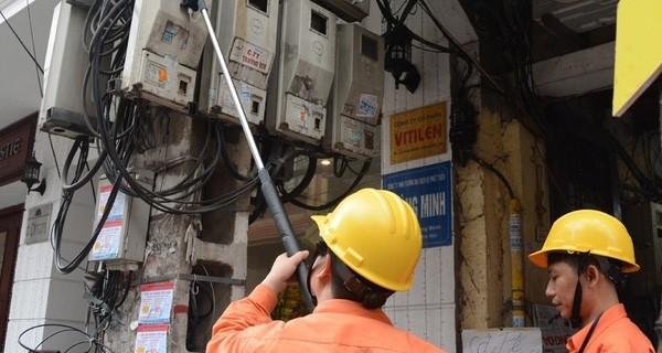 Cuối 2020 trình Thủ tướng đề án sửa biểu giá điện bậc thang bán lẻ