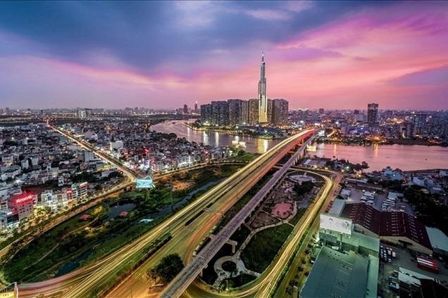 World Bank: Nhà đầu tư nước ngoài tin vào kinh tế Việt Nam trong trung và dài hạn