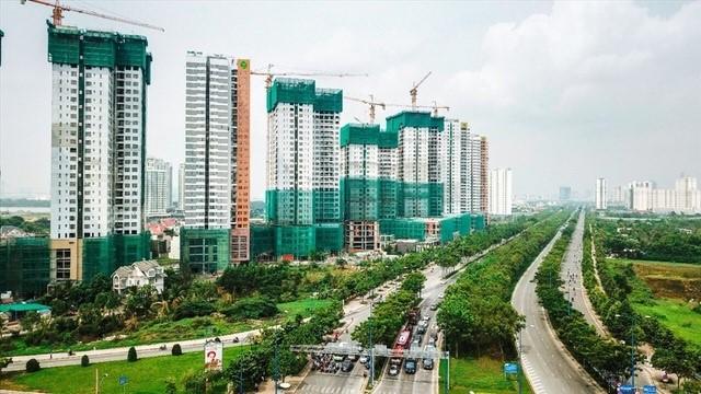 Nguồn cung biến động, giá bất động sản có thể bị đẩy cao hơn
