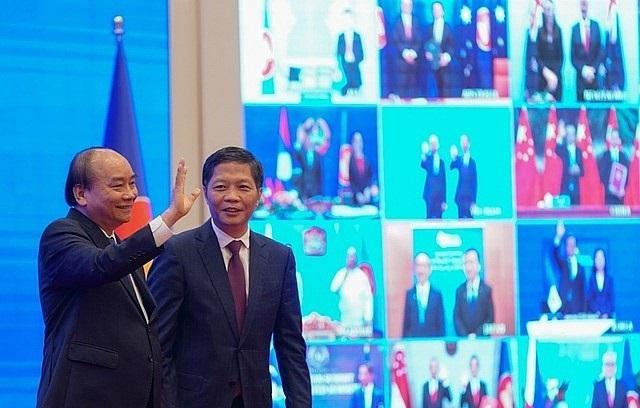 Nóng việc Việt Nam gia nhập FTA lớn nhất thế giới