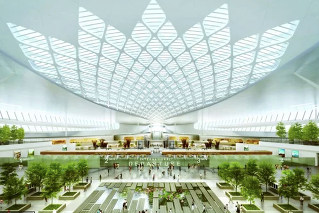 """Quốc hội lên tiếng về """"lo ngại"""" hơn 114.000 tỷ đồng đầu tư sân bay Long Thành"""
