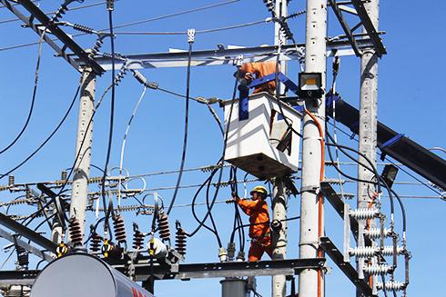 Bộ Công Thương đề xuất giá bán lẻ điện theo 5 bậc thang